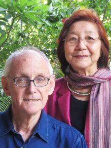 Open Forum with Pasuk Phongpaichit and Chris Baker