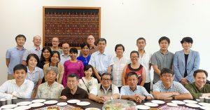 CSEAS Fellowship for Visiting Research Scholars, 2018