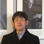 SHIRAKAWA, Koichi