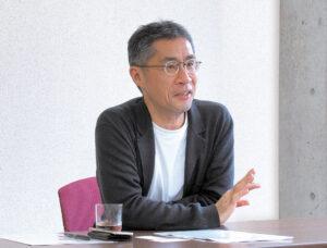 ISHIKAWA, Noboru