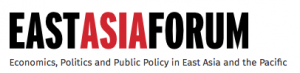 The article of Dr Pavin Chachavalpongpun was posted on the East Asia Forum.