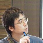 MACHIKITA, Tomohiro