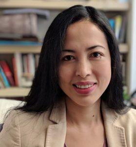 Julie Ann Delos Reyes