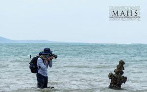 Sketchfabブログにマイケル・フィーナ―とアレクサンドル・ヘジによるMAHS(海域アジア遺産調査)プロジェクトの活動紹介記事が掲載されました。